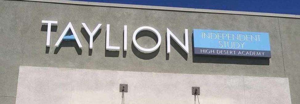 Taylion High Desert Academy